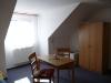 Podkrovní pokoj 1
